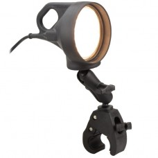 LED Spotlight Mount with Medium Size Tough-Claw™